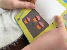 imagier idéal pour les enfants de maternelle