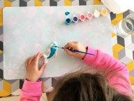 activité manuelle pour les enfants