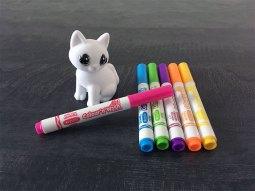 Crayola activities
