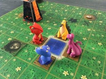 jeux de société collaboratif