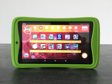 tablette gulli avis