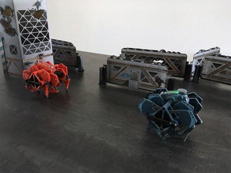 hexbug robot de combat
