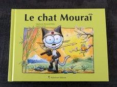 chat mouraï