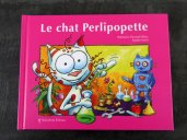 chat perlipopette