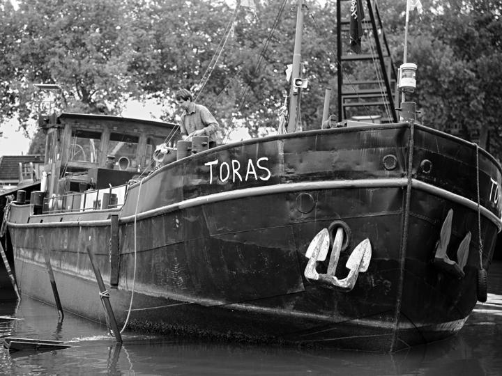Toras