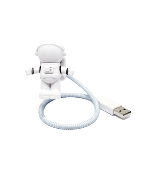 Astronaut-USB-Light