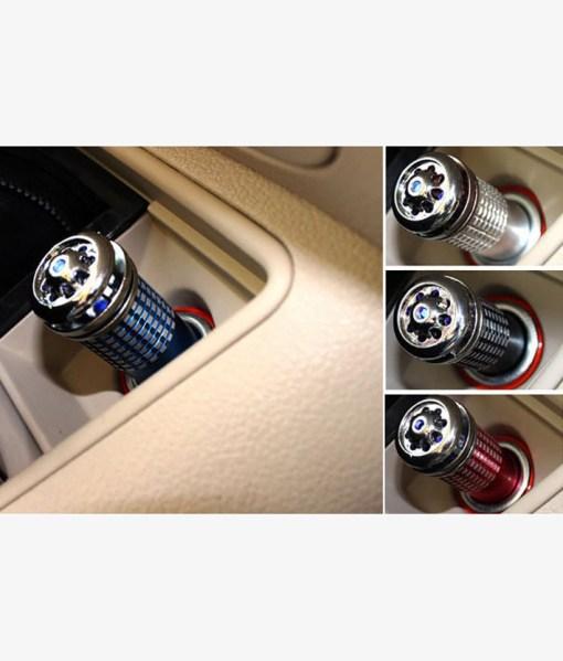 Car Air Ionizer in car