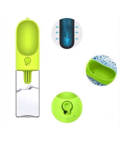 Portable-Size-400ML-Pet-Dog-Fedding-Bottle-Food-Grade-Plastic-Outdoor-Travel-Pet-Dog-Cat-Drinking-4