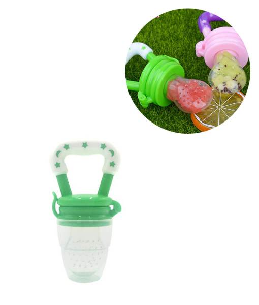 Silcone-Baby-Pacifier-Fresh-Food-Feeder-Dummy-Fruits-Nibbler-Soother-Feeding-Nipple-Bottle-Clip-Chain-1-1