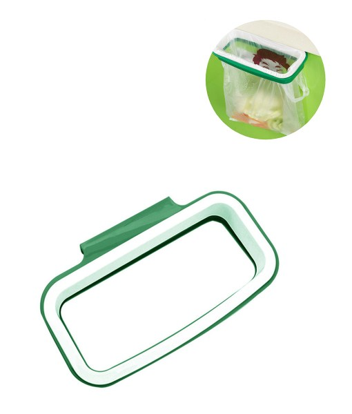 Folding-Hanging-Trash-Rubbish-Bag-Holder-Garbage-Rack-Cupboard-Storage-Hanger-HG99-2