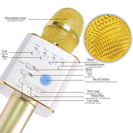 Original-Brand-Q9-Q7-04-Bluetooth-Karaoke-Microphone-Wireless-Professional-Player-speaker-With-Carring-Case-For (2)