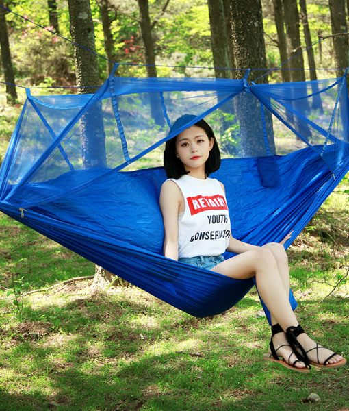 Portable-Hammock-High-Strength-Parachute-Fabric-Hanging-Bed-With-Mosquito-Net-For-Outdoor-Camping-Travel-4-510×600
