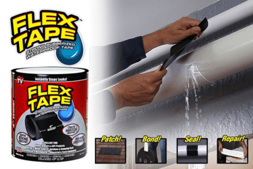 New-Arrival-Flex-Tape-Strong-Rubberized-Waterproof-Tape-Hose-Repair-Connectors-10-2cm-x-1-52m-5.jpg