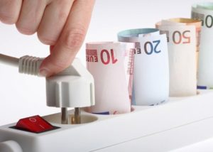 Gelateria e consumo di energia elettrica ed efficientamento energetico