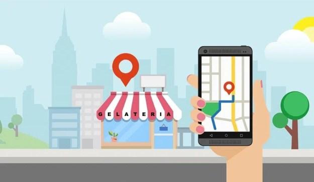 Corso facebook per gelateria e marketing strategico locale