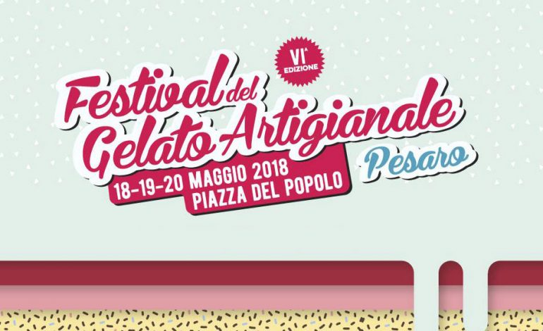 Festival del Gelato Artigianale di Pesaro