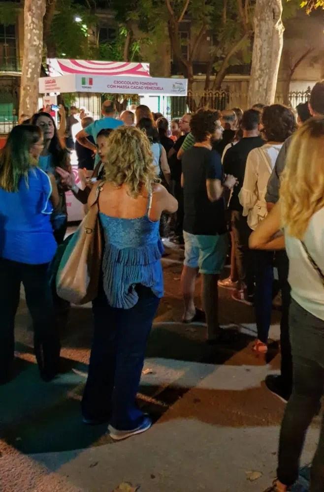 Sherbeth Festival catania