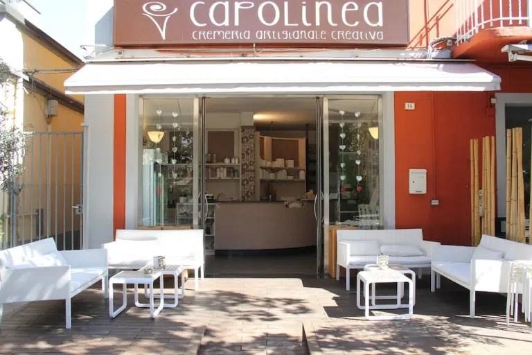 Gelateria Cremeria Capolinea