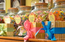Candy House Gourmet Chocolates