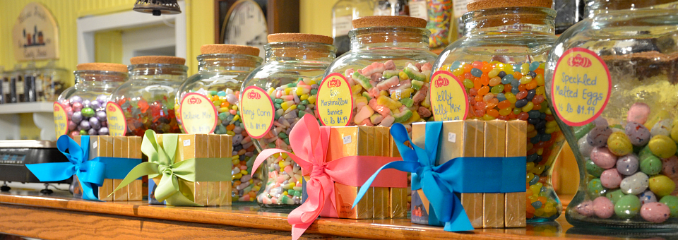 Candy House Gourmet