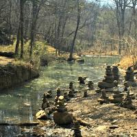Devil's Den State Park