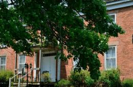 Kendrick House