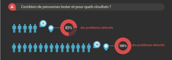 Infographie-5-utilisateurs-decouvrent-85pourcents-des-problemes-d-usabilite-d-un-site-web