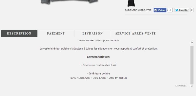 second-ecran-fiche-produit-oxbowshop