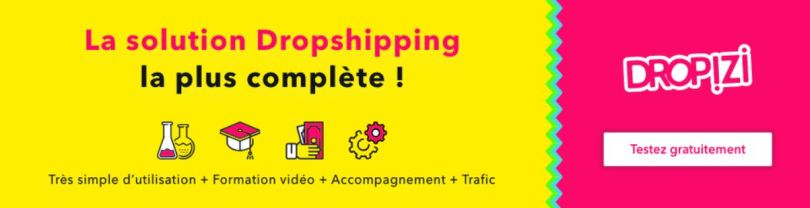 creer-dropshipping-site