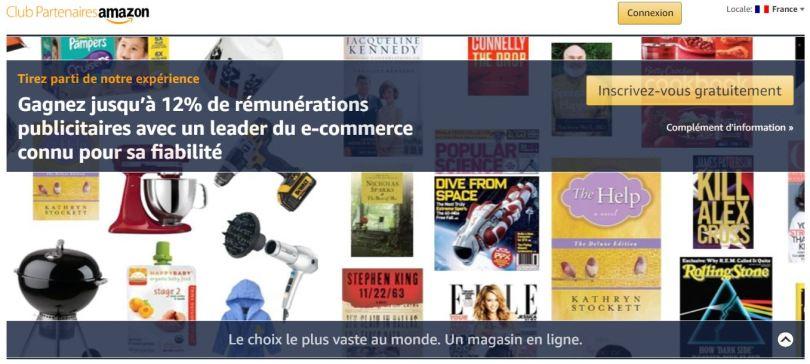 affiliation-amazon-gagner-argent-blog