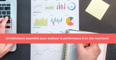 indicateurs performance e-commerce trafic