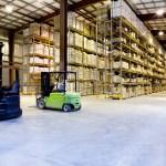 Inventory, Warehousing & Logistics