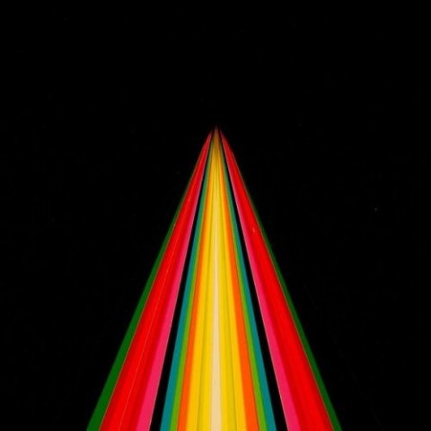 Yoran Vroom Across a Spectrum