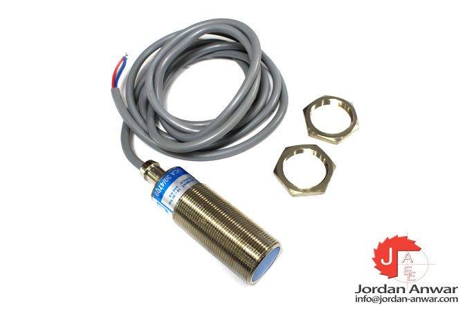 Bdc Dca 30 4709 Inductive Sensor Jordan Anwar Est