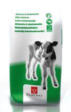 Bag of Milk Replacer