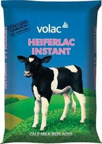 Bag of Heiferlac