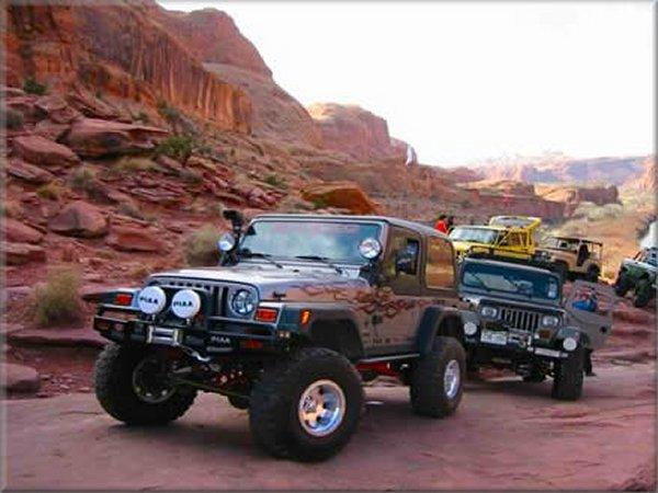 Safari at Sharm El Shiekh