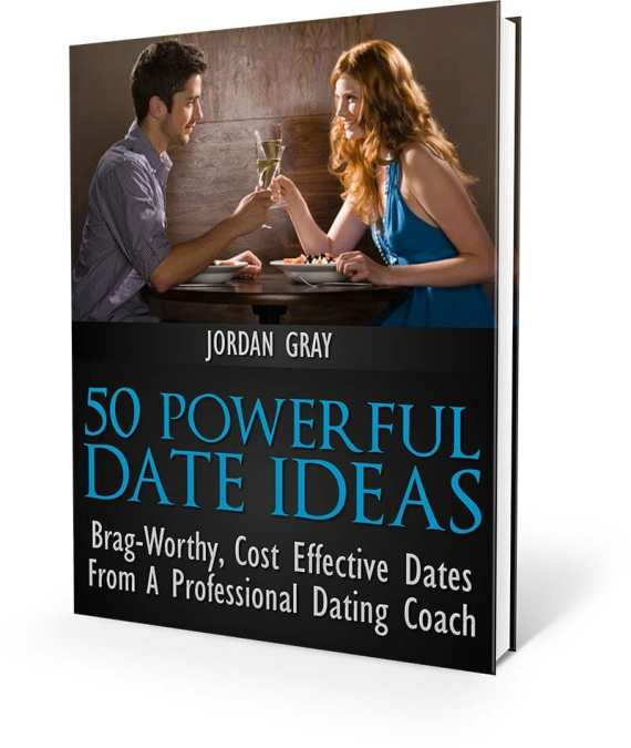 50 Powerful Date Ideas - Jordan Gray DeluxeBundle Books Collection The Relationship Revitalizer Super-Pack