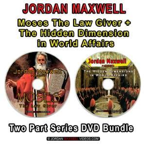 Jordan Maxwell Research Videos