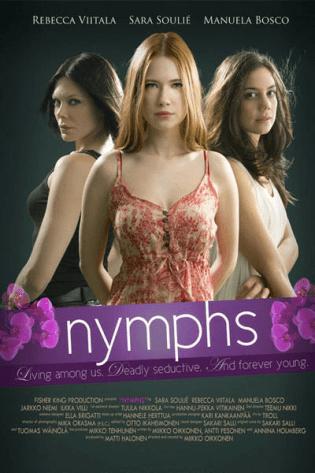 Nymphs ~ Staffel 1