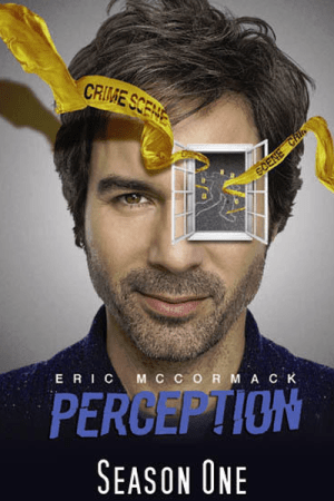 Perception ~ Staffel 1