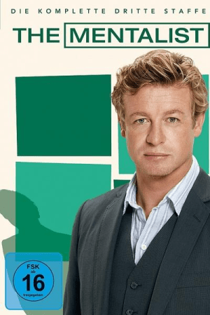 The Mentalist ~ Staffel 3
