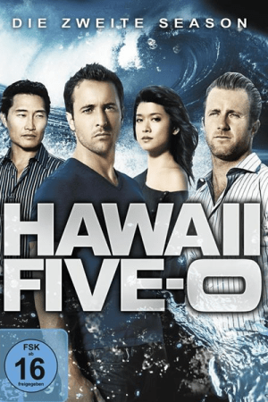 Hawaii Five 0 ~ Staffel 2