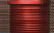 Fire Shutters category page & drop down pic