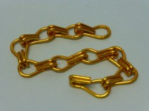 Insect Screens 18 (Chain - Yellow)