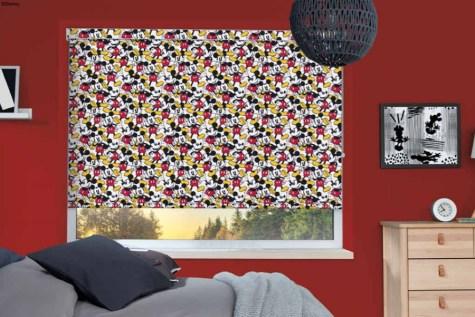 Roller blinds 6