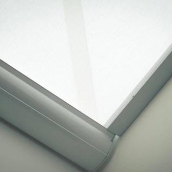 Skylight blinds 1