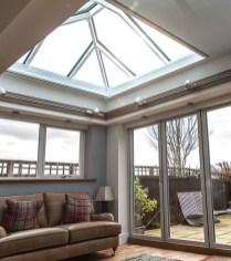 Skylight blinds 4
