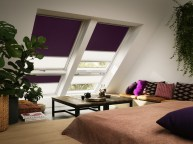 Velux Blinds 10 (Duo)