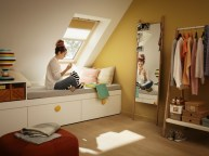 Velux blinds 9 (Duo)